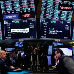 Wall Street cierra estable tras repunte