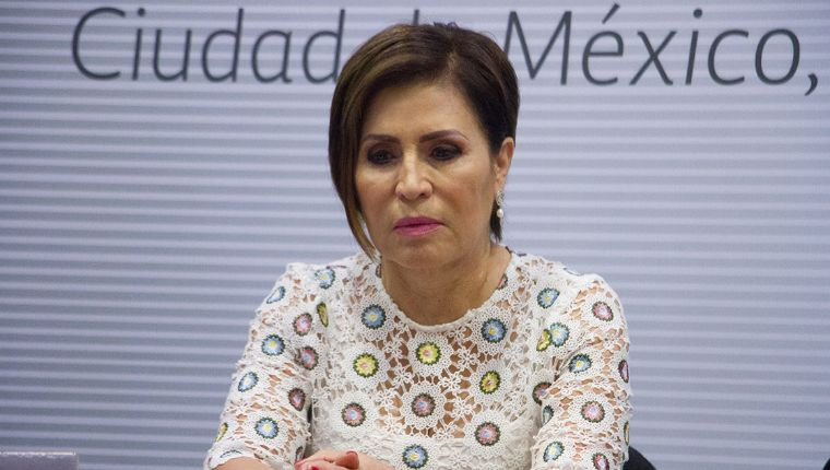 Buscan  vincular a proceso a Robles