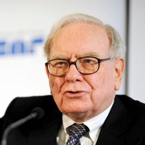 Así emplea Warren Buffett su ratio favorita para invertir