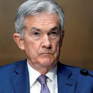 Jerome Powell ve