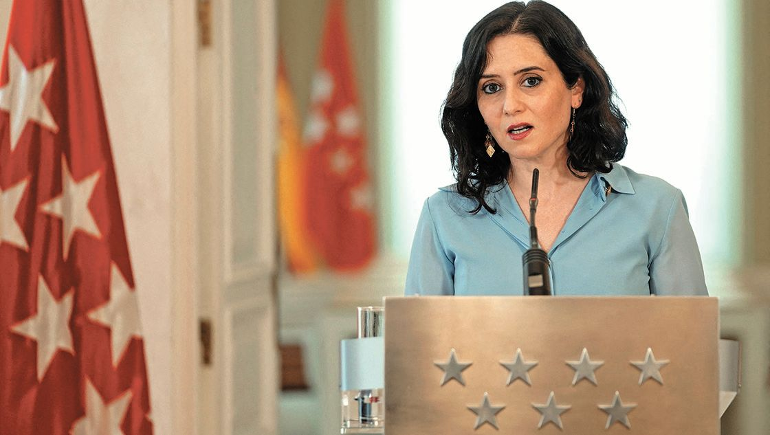 Bankruptcy in Madrid: governor resigns and calls for elections due to possible motion of censure